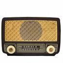 Radio de Otrora