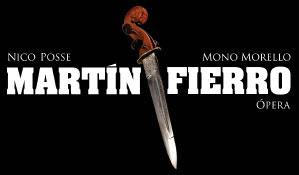 OPERA MARTIN FIERRO