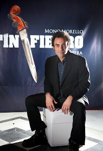 Mono Morello