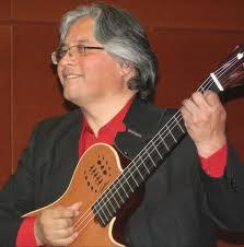 Juan Hernandez y sus guitarras Chilenas!