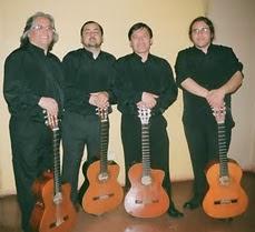 Cuarteto Dipasón Porteño