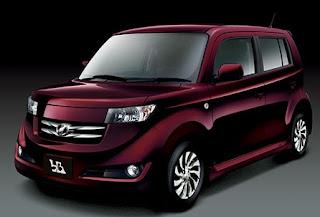 Toyota Bosy Scion xB