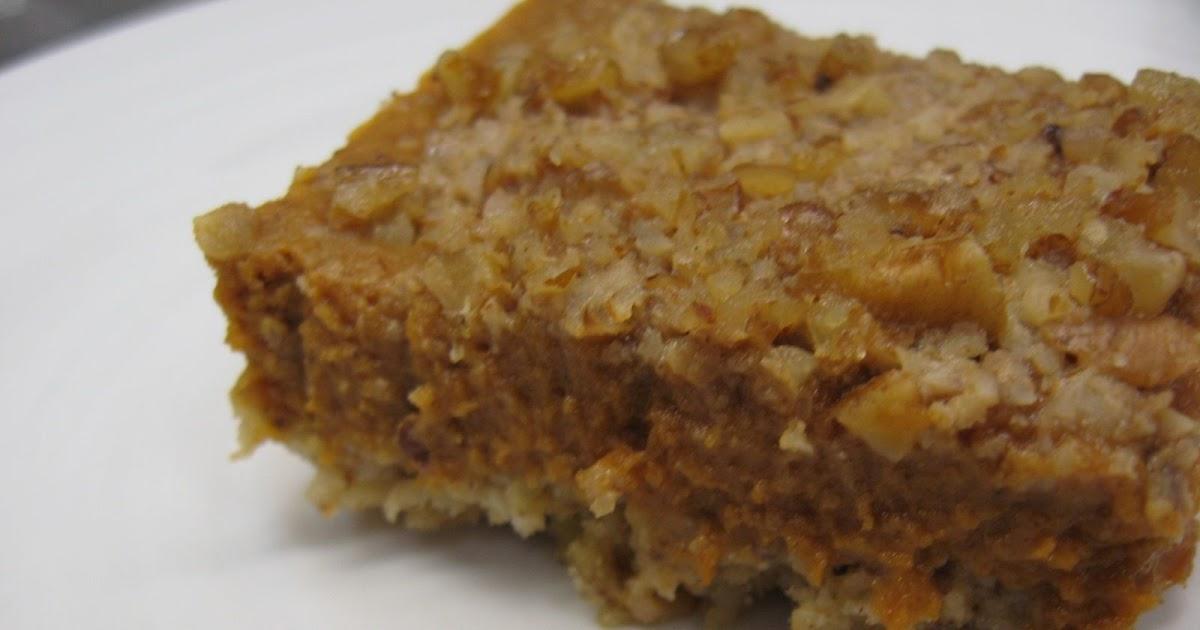 Gluten Free Fat Free Vegan Air Cake Joke