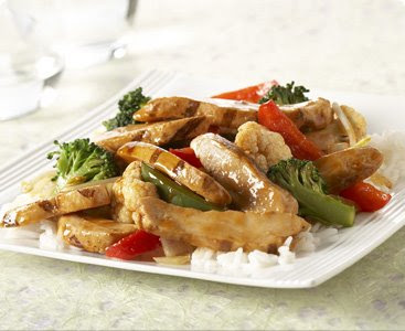 Chicken+and+Vegetable+Stir+Fry 1 Quick, Easy, Naturally Gluten Free Stir Fry