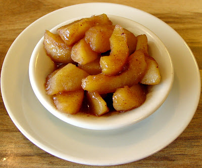 Baked+Apples A Delicious, Frugal, Naturally Gluten Free Dessert