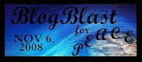 Blog Blasting For Peace