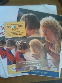Brinde Gratis Kit Sobre Autismo