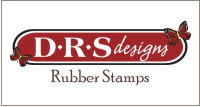To Purchase DRS Designs Rubber Stamps Please Visit: