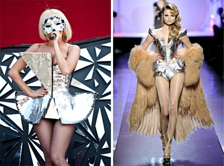 Lady Gaga Clothes,Lady Gaga Phenomenon,Lady GaGa,Celebrity Styles