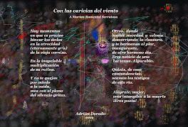Poema que me ha dedicado Adrian Dorado