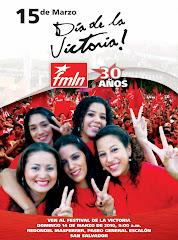 FIESTA DE LA VICTORIA