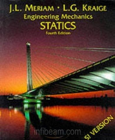 SOLUTIONS MANUALS: Solutions Manual Engineering Mechanics DYNAMICS Volume 2 Fifth Edition (2002 ...
