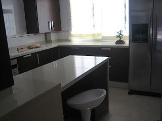 Formas almacen de cocinas medidas ii espacio en la - Medidas estandar de muebles de cocina ...