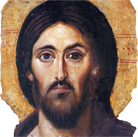 Ο ΚΥΡΙΟΣ ΜΑΣ ΙΗΣΟΥΣ ΧΡΙΣΤΟΣ