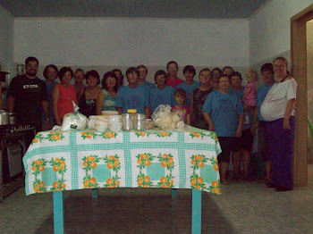 Departamento de Servas Bom Pastor