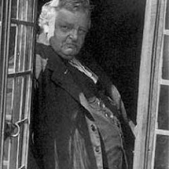 The Daily Chesterton