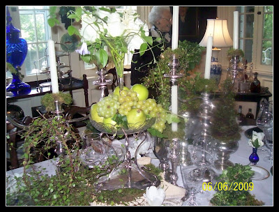 dining room center pieces - group picture, image by tag ...