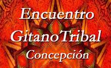 Primer Encuentro Gitano-Tribal de Concepción