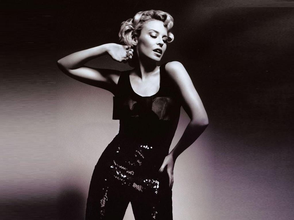 Kylie Minogue - Stars