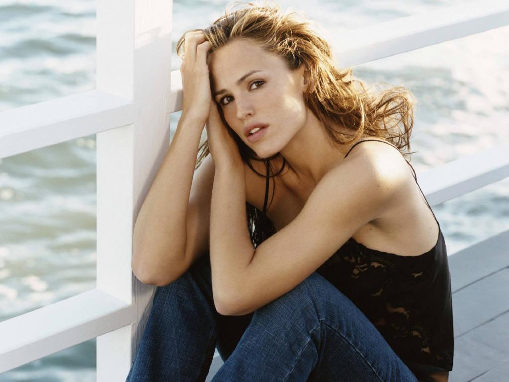 Seven Stars World Jennifer Garner
