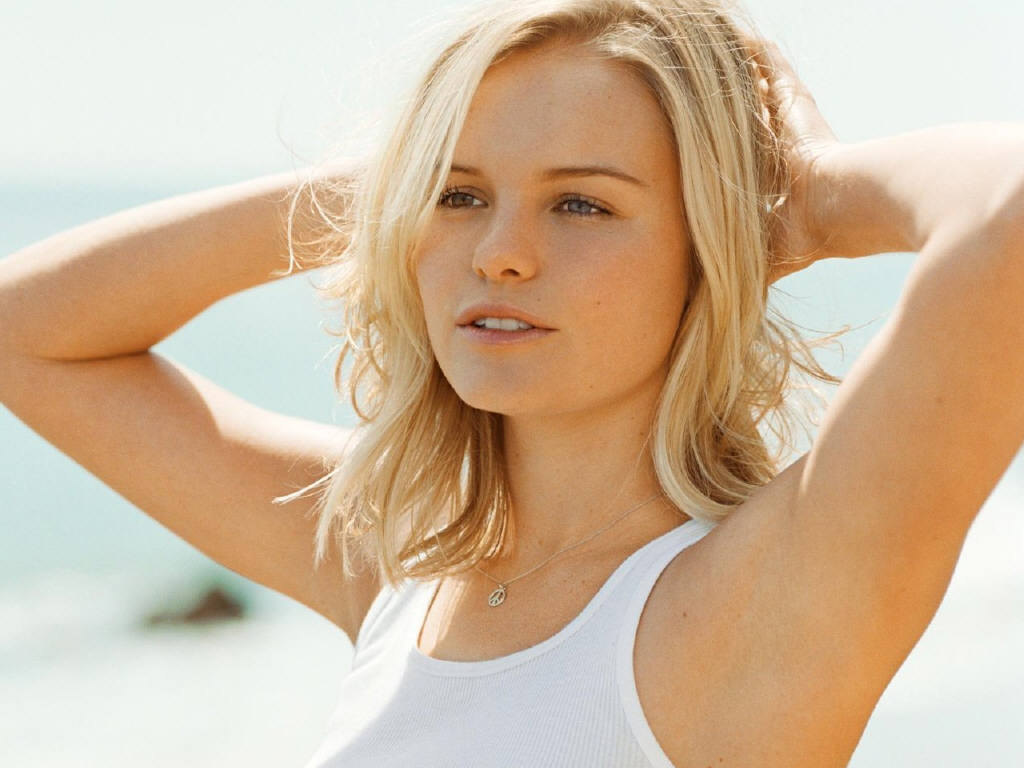 Nude kate pics bosworth