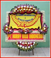 bunga papan ulang tahun perkawinan