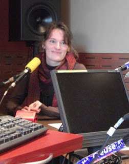 laure phelipon graphiste illustratrice sur radio france bleu creuse