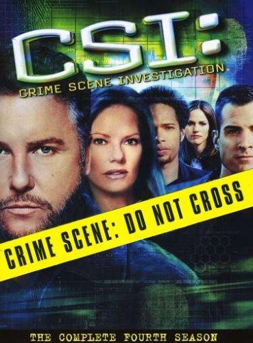 Baixar CSI: Las Vegas 4ª Temporada Download Grátis