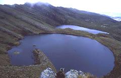 Lagunas sagradas de Siecha - Siecha (Luna de agua), Tivatiquica