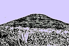 Cerrito del Santuario - Guasca