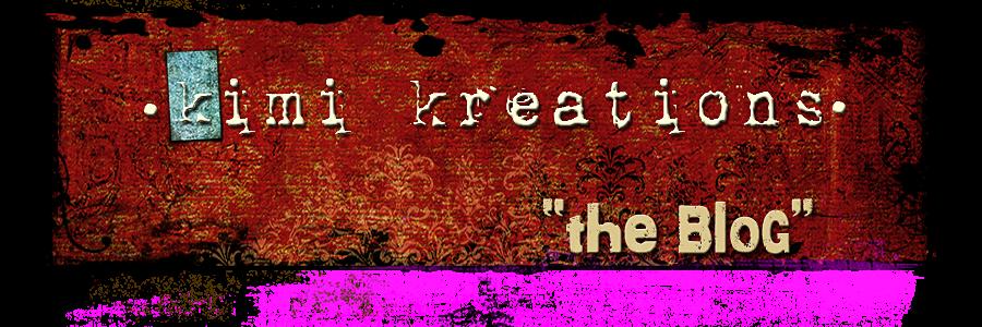 kimi kreations