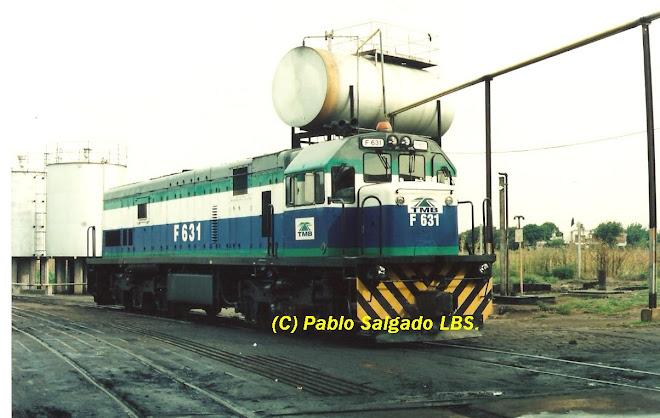F 631 EN DEP TAPIALES