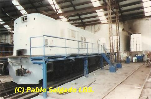 F 611 EN BASE DE PINTURA