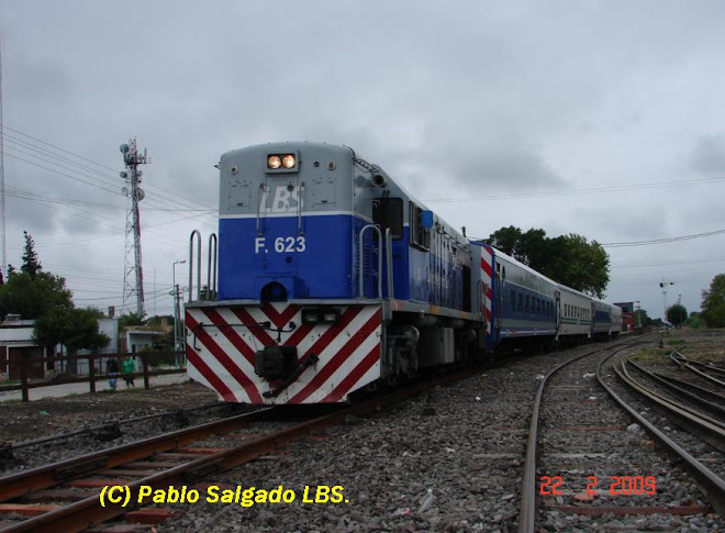 F 623 PARTIENDO DE EST. LIBERTAD