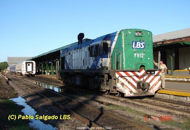 F 612 EN EST. BUENOS AIRES