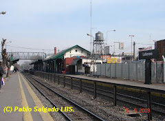 ESTACIÓN LAFERRERE