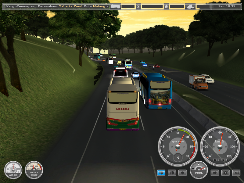 game 18 wos haulin indonesia full version free