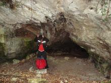 Ab in die Höhle