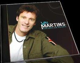 Val Martins - Cantando em Salmos 2010