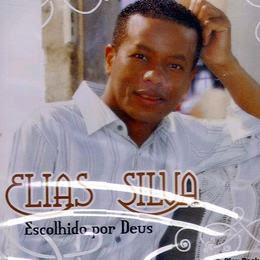 Elias Silva - Escolhido por Deus (Playback)