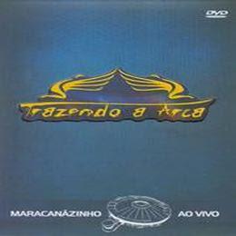 Trazendo a Arca - Ao Vivo no Maracan�zinho - Audio DVD 2008