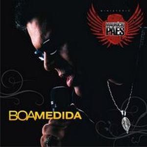 Mauricio Paes - Boa Medida