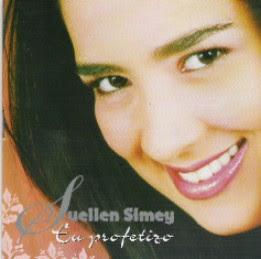 Suellen Simey