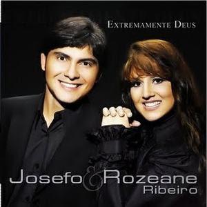 Rozeane Ribeiro - Extremamente Deus 2009