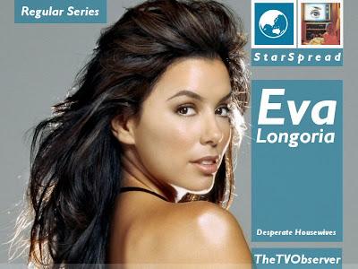 eva longoria on young restless. TheTVObserver: Eva Longoria