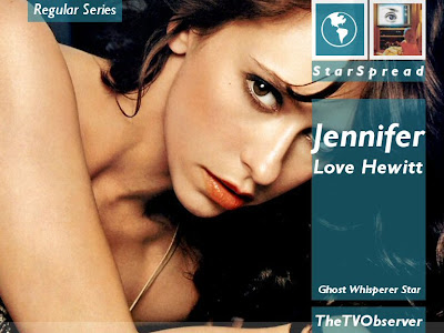 jennifer love hewitt the suburbans