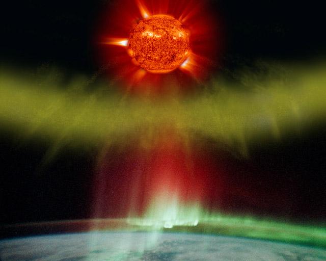 La tormeta solar del 2013 sera catastrofica advirte la NASA