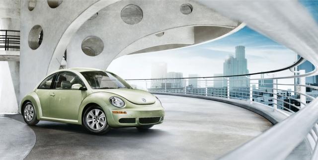 volkswagen beetle 2010. volkswagen beetle 2010