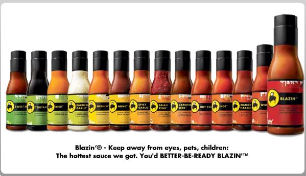 Scoville Scale For Buffalo Wild Wings Myideasbedroom Com
