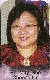 Guru Pendidikan Moral Kelas 5 Damai 2009